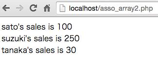 PHP ファイル 書き込み データベース